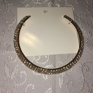 Beautiful choker